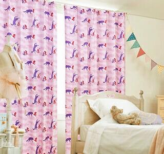 子供部屋のイメージその1