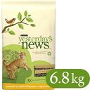 6.8 kg of litter ピュリナ Yesterday's News Yesterday's news (litter)