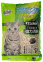 Cat sand domestic Wannian Cypress DE sand (flushable cat sand) 7 L fs3gm