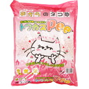 Litter トフカス Pee (トフカスピー) 7L of the litter peg technical center bean-curd refuse