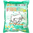 Litter トフカス Ree (トフカスリー) 7L of the litter peg technical center bean-curd refuse