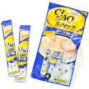 Ciao it is 15 g of *4 stick (CIAO stick) bonito Motoiri Inaba