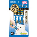 Inaba Chao ware and solar plexus Kyun-scallop taste 12 g x 4 PCs