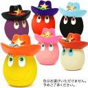Sant Jordi egg Cowboy (tamago-Chan)