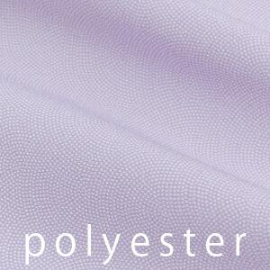 ポリエステルの着物