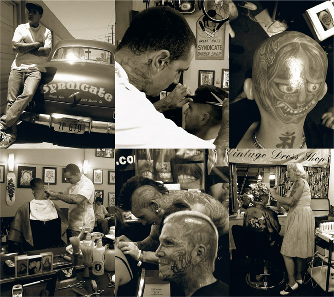 Barber Shop In Long Beach : LONG BEACH????????????????