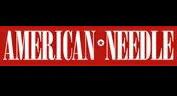 AMERICAN NEEDLE CAP