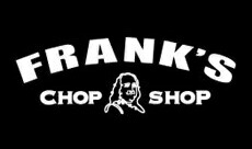 FRANKS CHOP SHOP