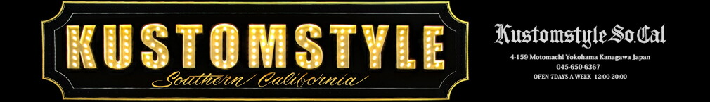 KUSTOMSTYLE SO-CAL��RADIALL,CRIMIE,SOFTMACHINE,FUCT,BRIXTON �����߷ϥ��쥯��SHOP