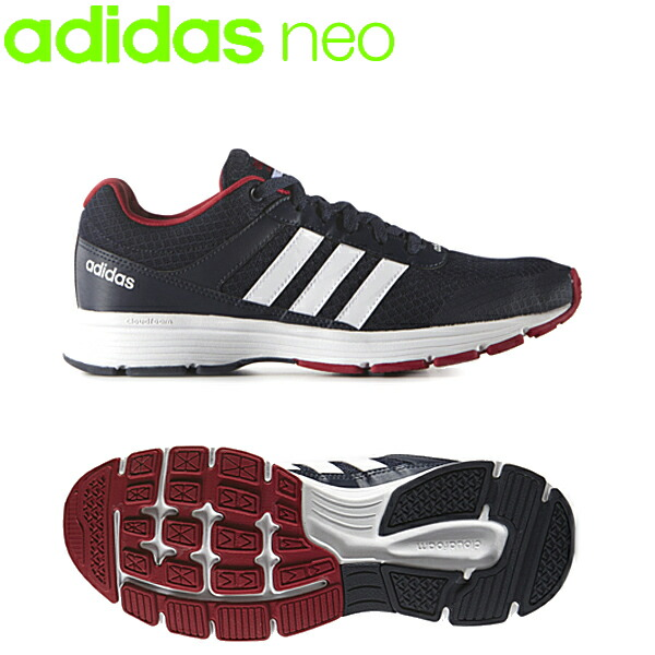 Adidas Neo Cloudfoam Vs City Shoes