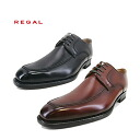 Legal business □ REGAL 124R AL U-business shoes