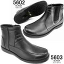 Mens boots 5602 / 5603 sworrtu said Gore mens chukka boots-