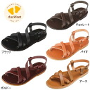 0050 duck feet duckfeet ダンスクダックフィートレディースサンダル leather sandals duckfeet Lady's real leather レデイース ladies sandals / さんだる /SANDAL ○[ fs3gm]