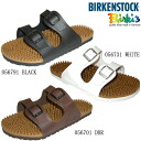 □BIRKENSTOCK - Birki's - Super-Noppy men sandals