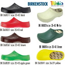 □BIRKENSTOCK - Birki's - Super-Birki men clog sandals