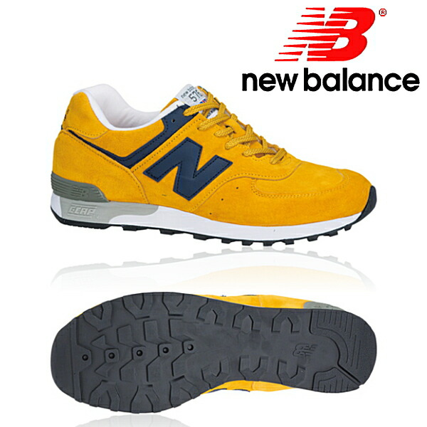 New balance men\u0026#39;s sneakers New Balance M576 PYB running shoes men\u0026#39;s suede newbalance mens sneaker-