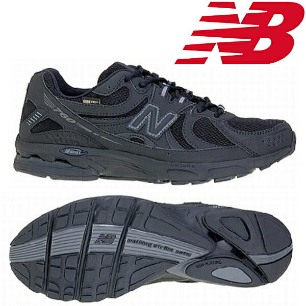 New Balance 4E Running Shoes