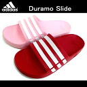● adidas Duramo SlideG15886/G15888 shower sandals Lady's [was sold out with a grace state] [HRD] [fs3gm]