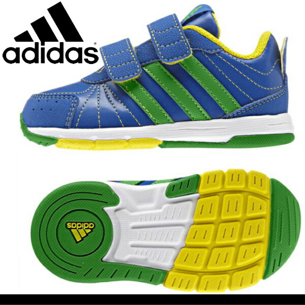 adidas kids sneaker