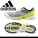 men's sneaker sale deep-discount ●[ fs3gm] for 2 アディダススニーカーランニングシューズメンズアディゼロフェザー adidas ADIZERO FEATHER G61965 jogging men