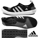 100 Adidas sneakers men OUTDOOR water shoes adidas アディボート mesh shoes V22796 land and water for two uses men's sneaker ●