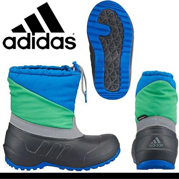 adidas kids boots