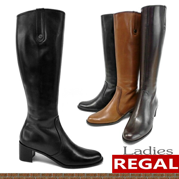Shoes shop LEAD | Rakuten Global Market: Regal boots Womens shoes ...