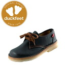 Casual 330 ダンスクダックフィート DANSKE duckfeet ○ DANSKE duckfeet ダンスクダックフィート crepe sole real leather, Lady's men race up [black]