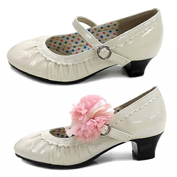... 靴 白 kids 【MAMA-10nc】:靴