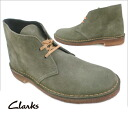 -□ Clarks originals men's desert boot ClarksDESERT BOOT 250C