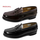 Legal business loafers shoes Regal REGAL men's business shoes loafers 1 shoe store shoe lead