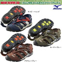 Mizuno Sandals walking shoes Mizuno Wave revive MIZUNO WAVE REVIVE OD mens walking Sandals WALKING walking shoes 1