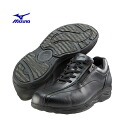 Mizuno shoes walking mizuno for cold climates Mizuno MIZUNO LA165 black hydro-stopper Womens walking shoes shoes / slip / snow / winter ladies walking shoes 1