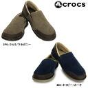 Crocs mens casual shoes crocs cabo lounger men 16072 Crocs Cabo Lounger men cold weather men's-
