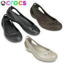 Crocs women's Sandals pumps Cuddy crocs kadee 11215 women's lightweight flat shoes 5 colors ladies black boobs giggle's fatigue pumps sandal pumps-
