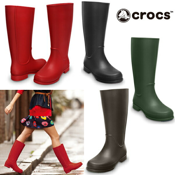 Shoes shop LEAD | Rakuten Global Market: Crocs women's head shoes ...