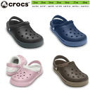 Crocs BOA mens Womens clock band crocs clock band 2.5 ウィンタークロッグ crocs crocband 2.5 winter clog 12838 lightweight sandal clog sandal-