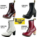 Dr.Martens DARCIE LACE BOOT doctor Martin race up boots●