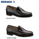 Men's loafer for セバゴ SEBAGO loafer loafer セバゴ SEBAGO Classic loafer slip-ons B76690/76671 メンズビジネシューズ skin shoes leather shoes men men ●
