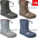 North face boots ヌプシ women's boots THE NORTH FACE W NUPTSE BOOTIE 4 NFW01271 ladies boots ladies ぶーつ ladies boots-[fs3gm]