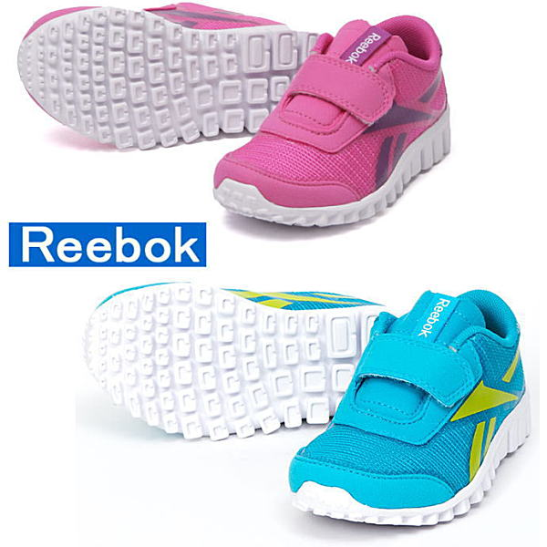 reebok baby shoes