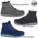 Palladium Pampa puddle light waterproof PALLADIUM Pampa Puddle Lite WP LGC-03085 mens sneakers rain shoes galoshes-