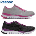 Reebok Shoes リアルフレックス train 2 Reebok REALFLEX FUSION TR 2 J90333/J94989 Womens workout shoes sneakers ladies sneak ladies sneaker-[]