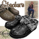 ≪Eagles sale: 47858 clog sandals SKECHERS sneakers sabot sandals sales deep-discount ladies crog sandal ●[ fs3gm] with 77% OFF ≫ スケッチャーズサンダルレディースフェイクファー