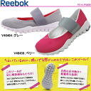 Reebok Lady's sneakers Reebok REALFLEX NATURAL V46464 real flexible natural running shoes pumps sneakers ladies sneaker ●[][ fs3gm]