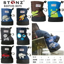 Stones kids baby boots snow shoes boots Bootie STONZ Booties Boys キッズブーツ kids boots water resistant rain, snow, snow shoes kids boys toddler baby kids boots-