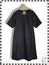 Kurume ちぢみ織 one-piece, light and cool, comfortable material made in Japan fs3gm