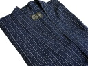 Kurume ちぢみ織 intercropping Muan Mai Japan made of hemp-yukata hemp samue, including EH-Samui, respect for the aged day, and father's day 60th birthday celebration, Kasuri and Kurume weave made in Japan fs3gm