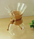 __CEMEX __CHEMEX coffee maker 6 Cup __6 people for __,Coffee maker for drip coffee""