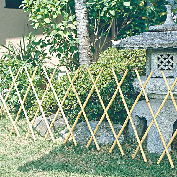 幼儿园篱笆围墙设计